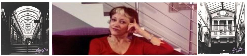 Luce Janin Devillars – Psychologue et Coach