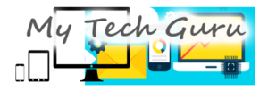 Logo My Tech Guru